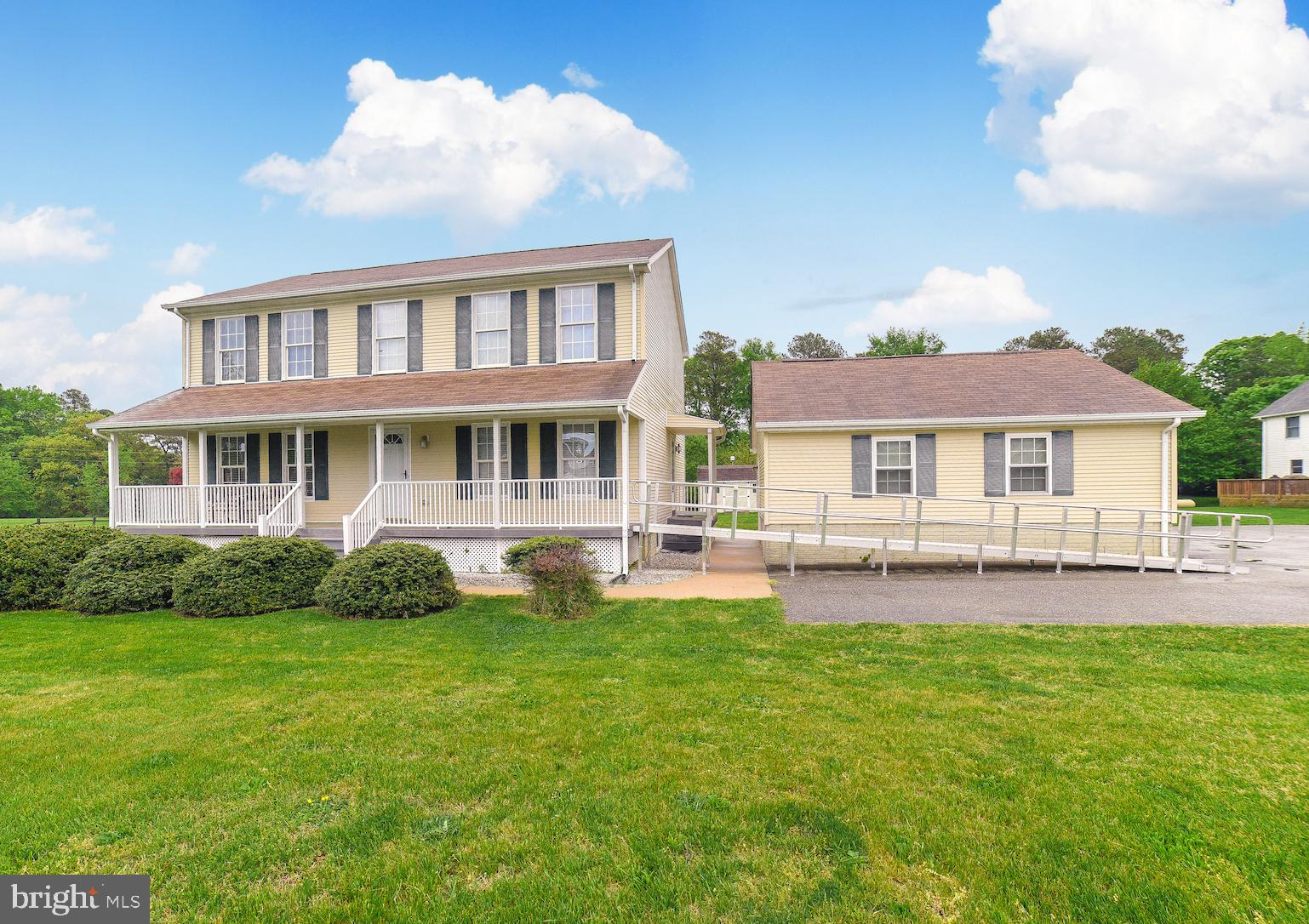 13900 DOWELL ROAD, DOWELL, MD 20629