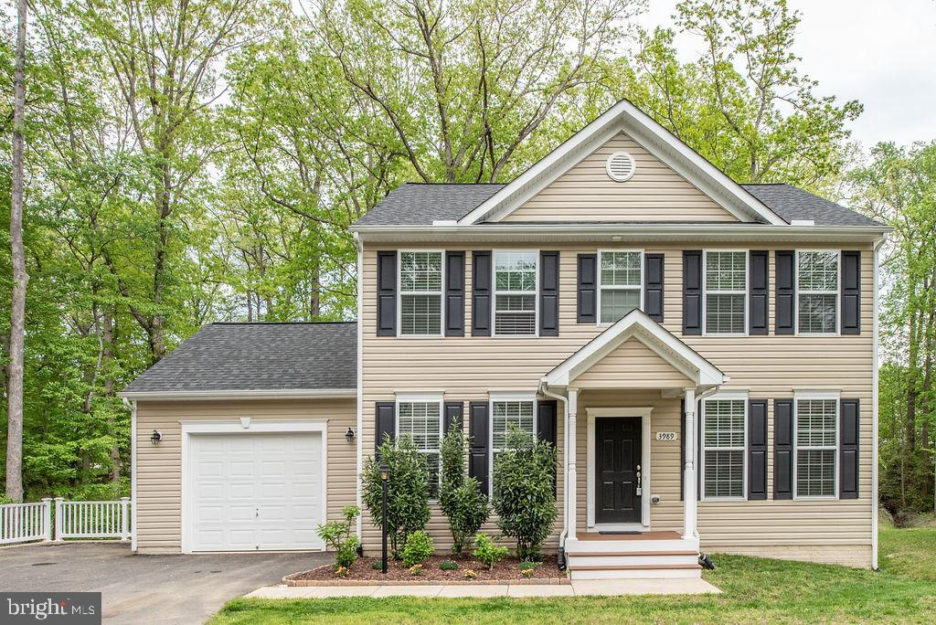 3989 HIDDEN VALLEY COURT, DUMFRIES, VA 22025