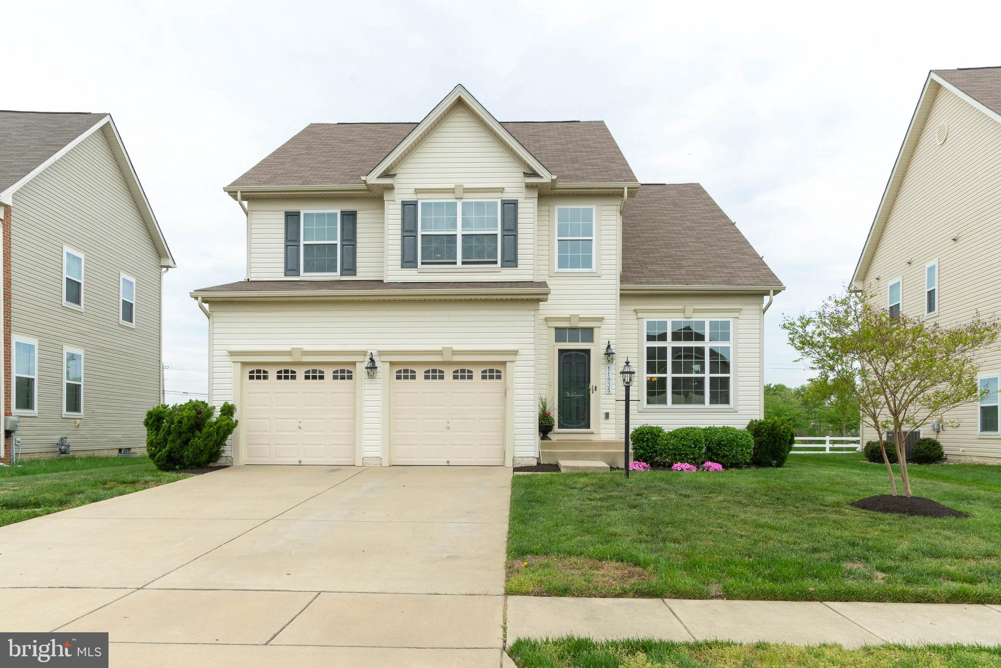 11935 WINGED FOOT COURT, WALDORF, MD 20602