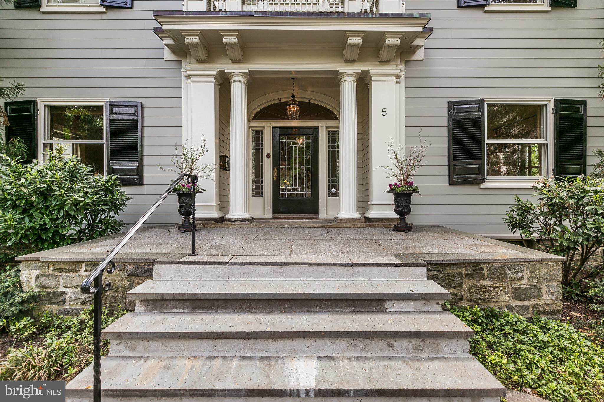 5 UPLAND ROAD, BALTIMORE, MD 21210