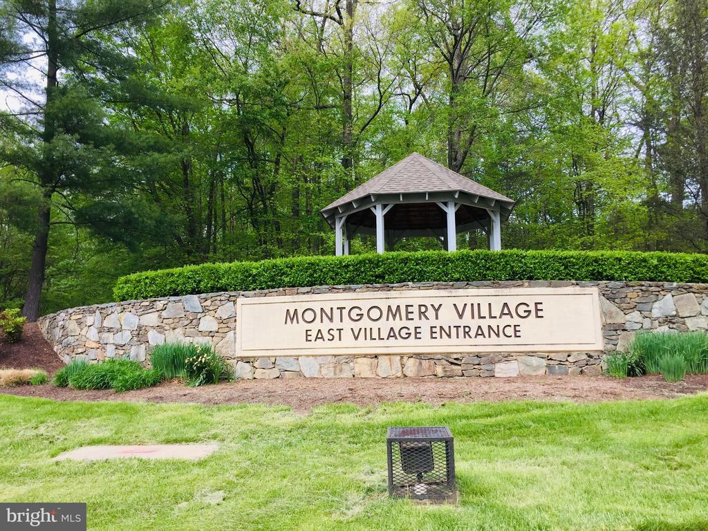 8609 Lime Kiln Ct, Montgomery Village, MD 20886
