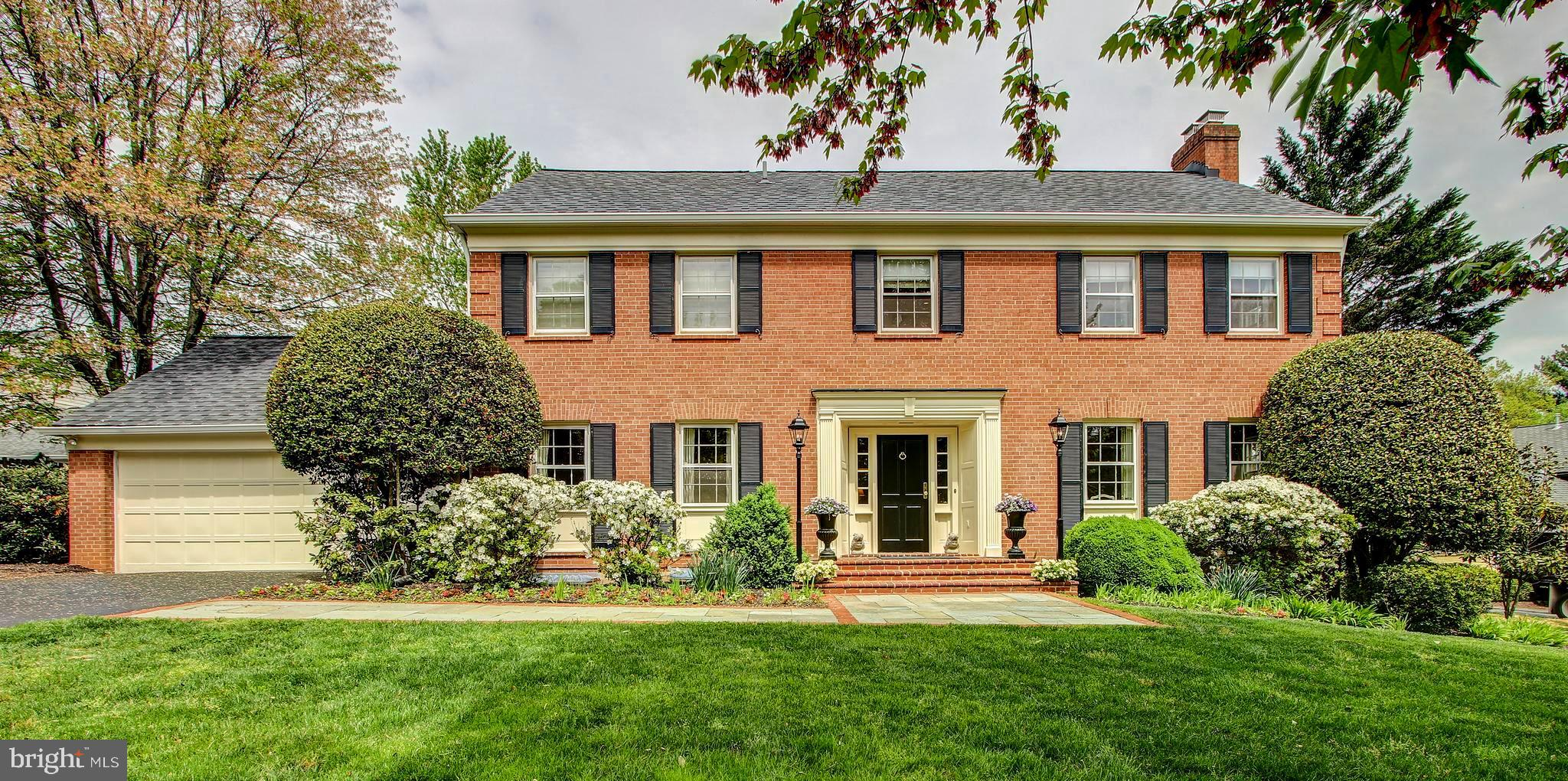 8521 WARDE TERRACE, POTOMAC, MD 20854
