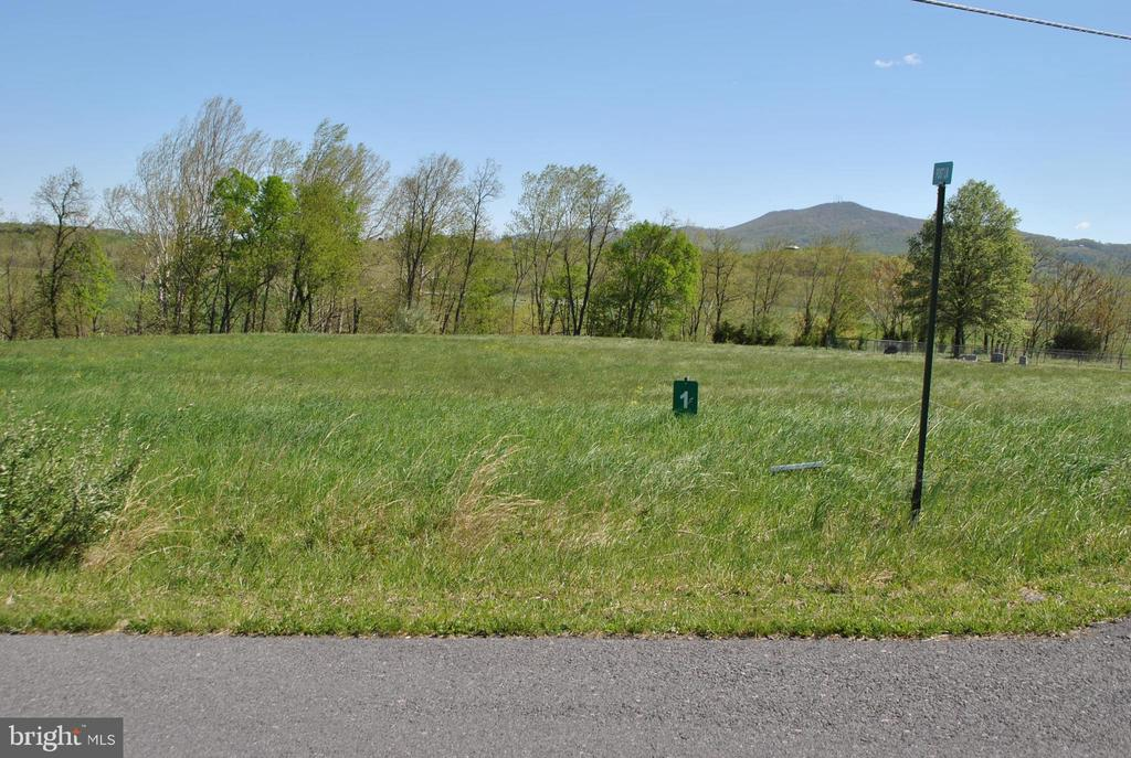 Lot # 1 Post Lane, Petersburg, WV 26847