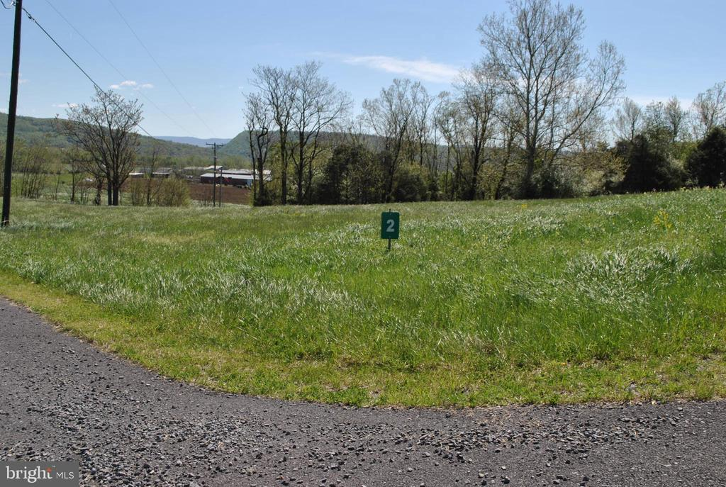 Lot # 2 Post Lane, Petersburg, WV 26847