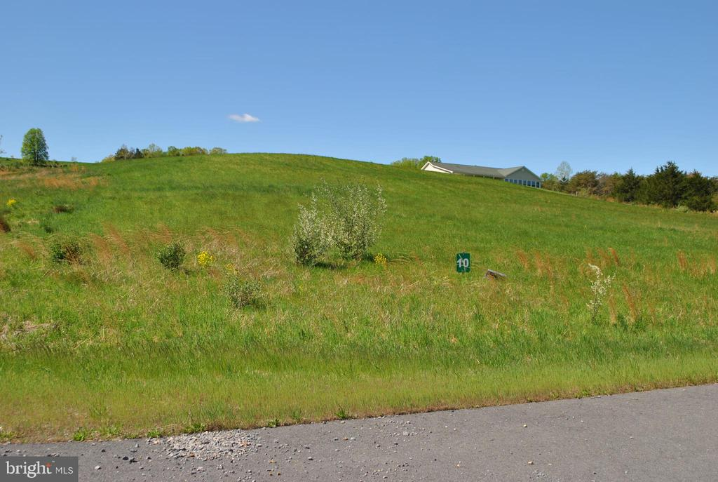 Lot #10 Earhart Court SW, Petersburg, WV 26847