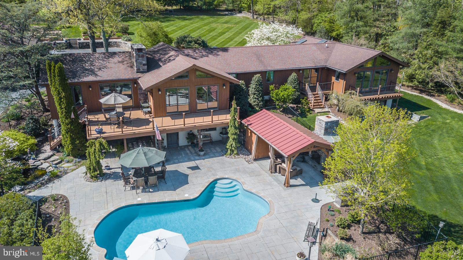 3875 CURLY HILL ROAD, DOYLESTOWN, PA 18902
