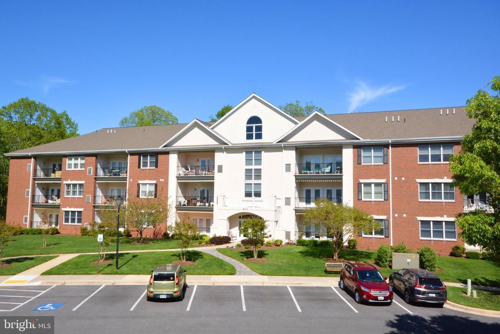 802  COXSWAIN WAY  103, Annapolis, Maryland