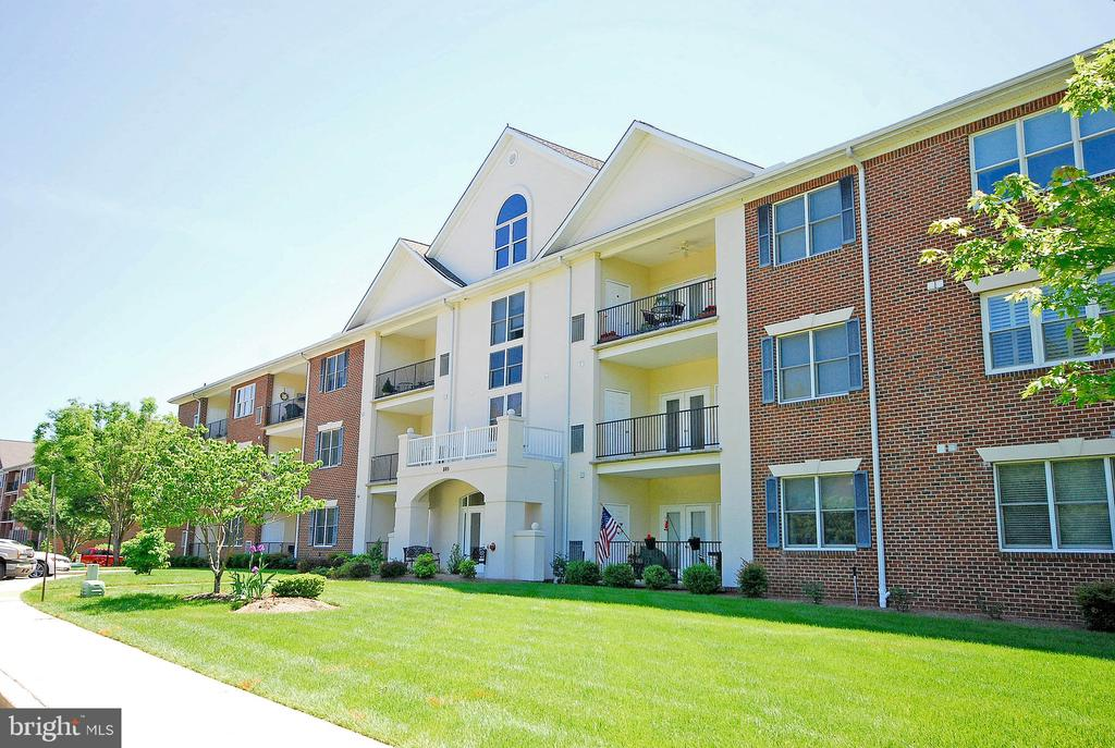 805  COXSWAIN WAY  202 21401 - One of Annapolis Homes for Sale