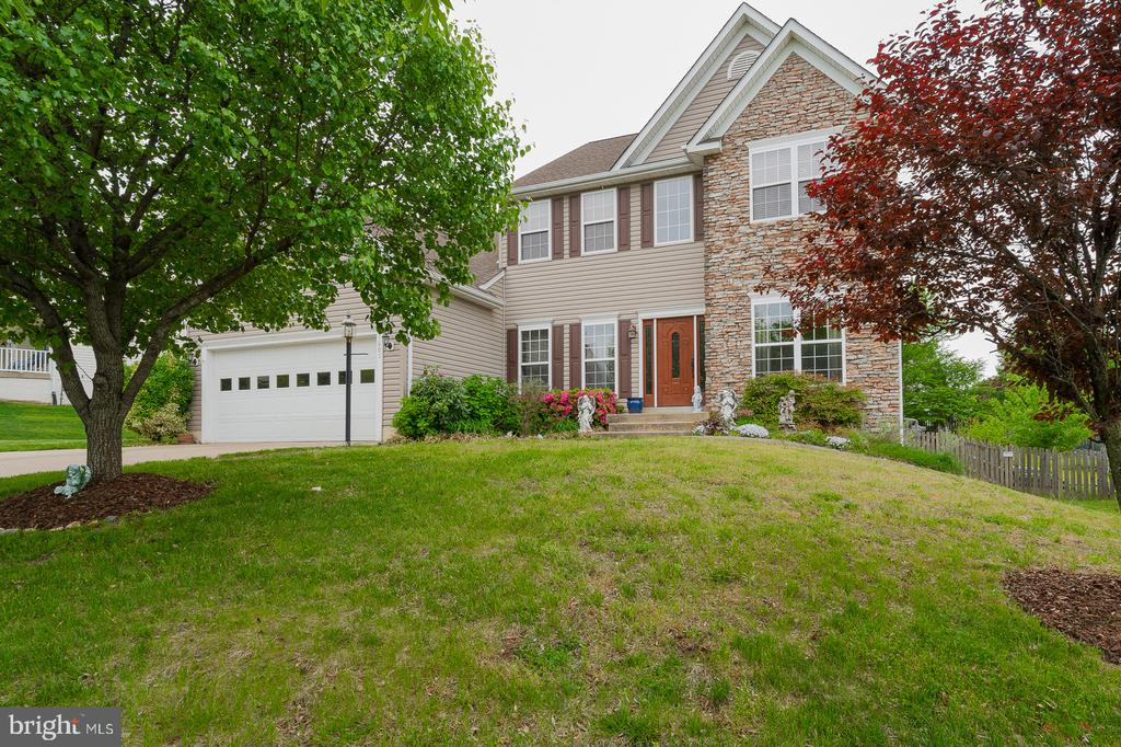 1005 GREAT OAKS LANE, FREDERICKSBURG, VA 22401