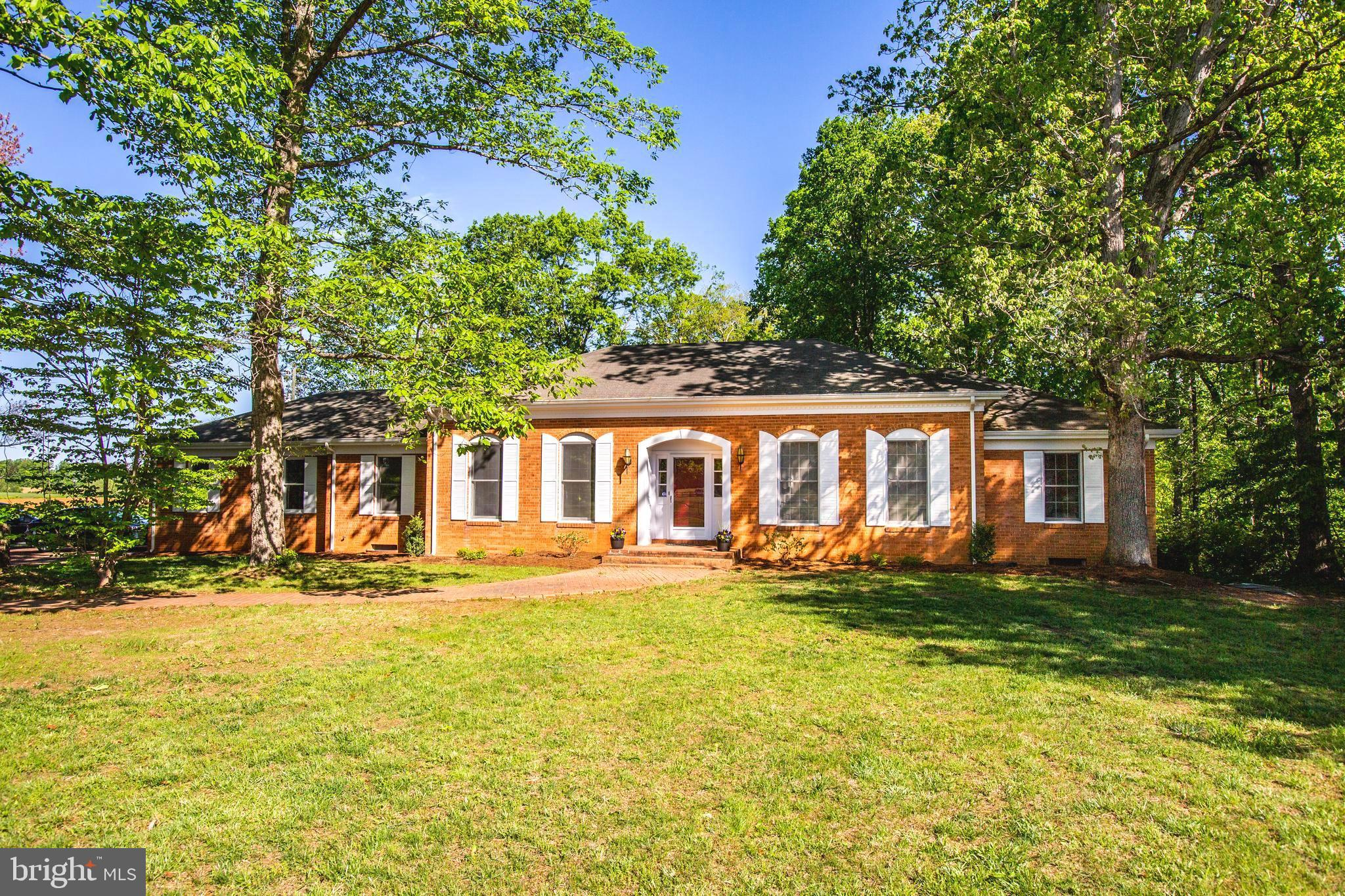27405 CONSTITUTION HIGHWAY, RHOADESVILLE, VA 22542