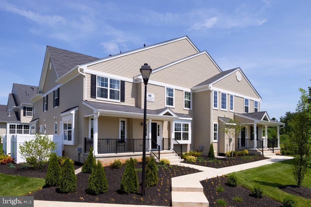 1405 Lexington Mews, Woolwich Twp, NJ 08085