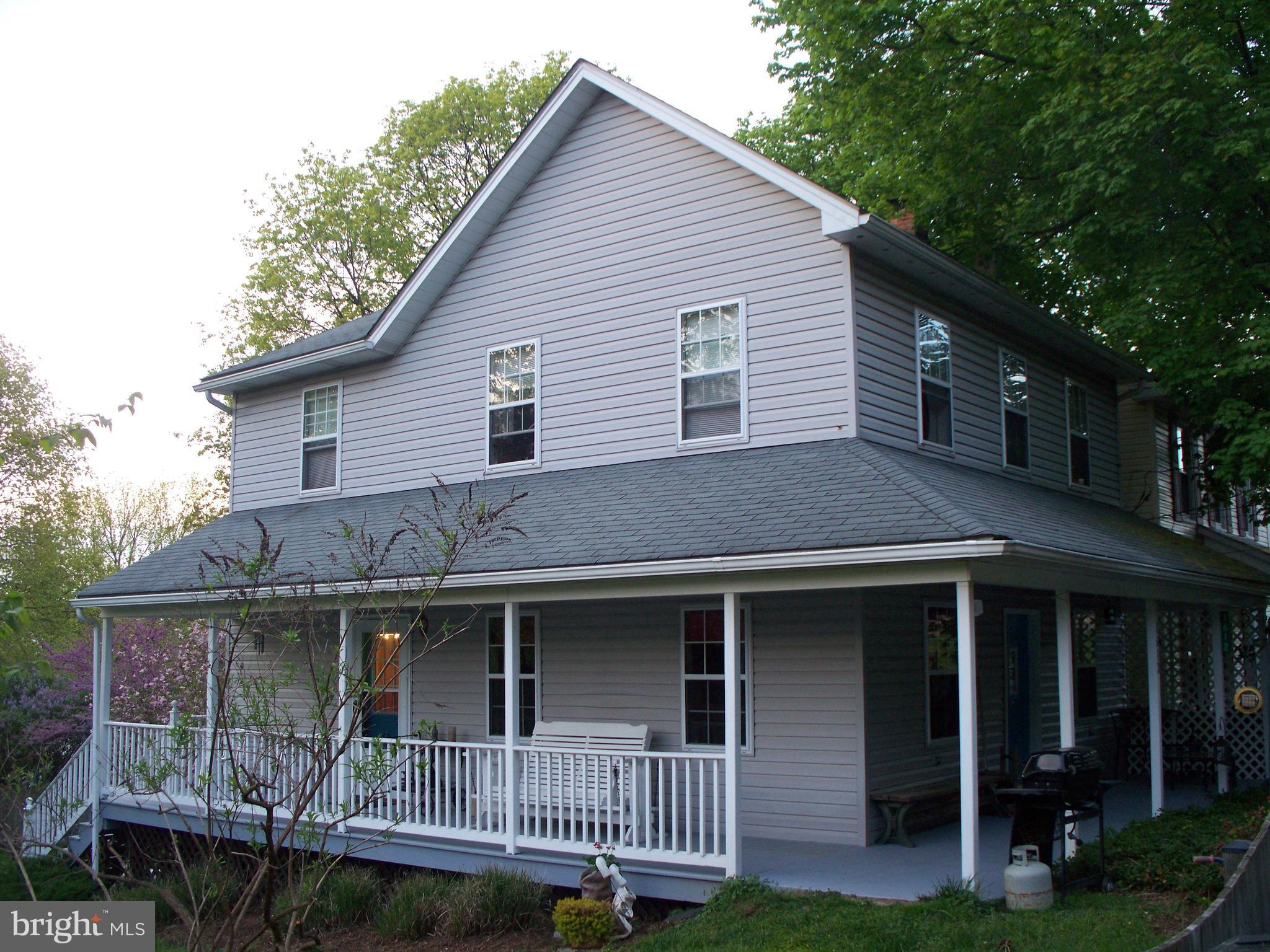 1612 CHESTNUT STREET, WHITEFORD, MD 21160