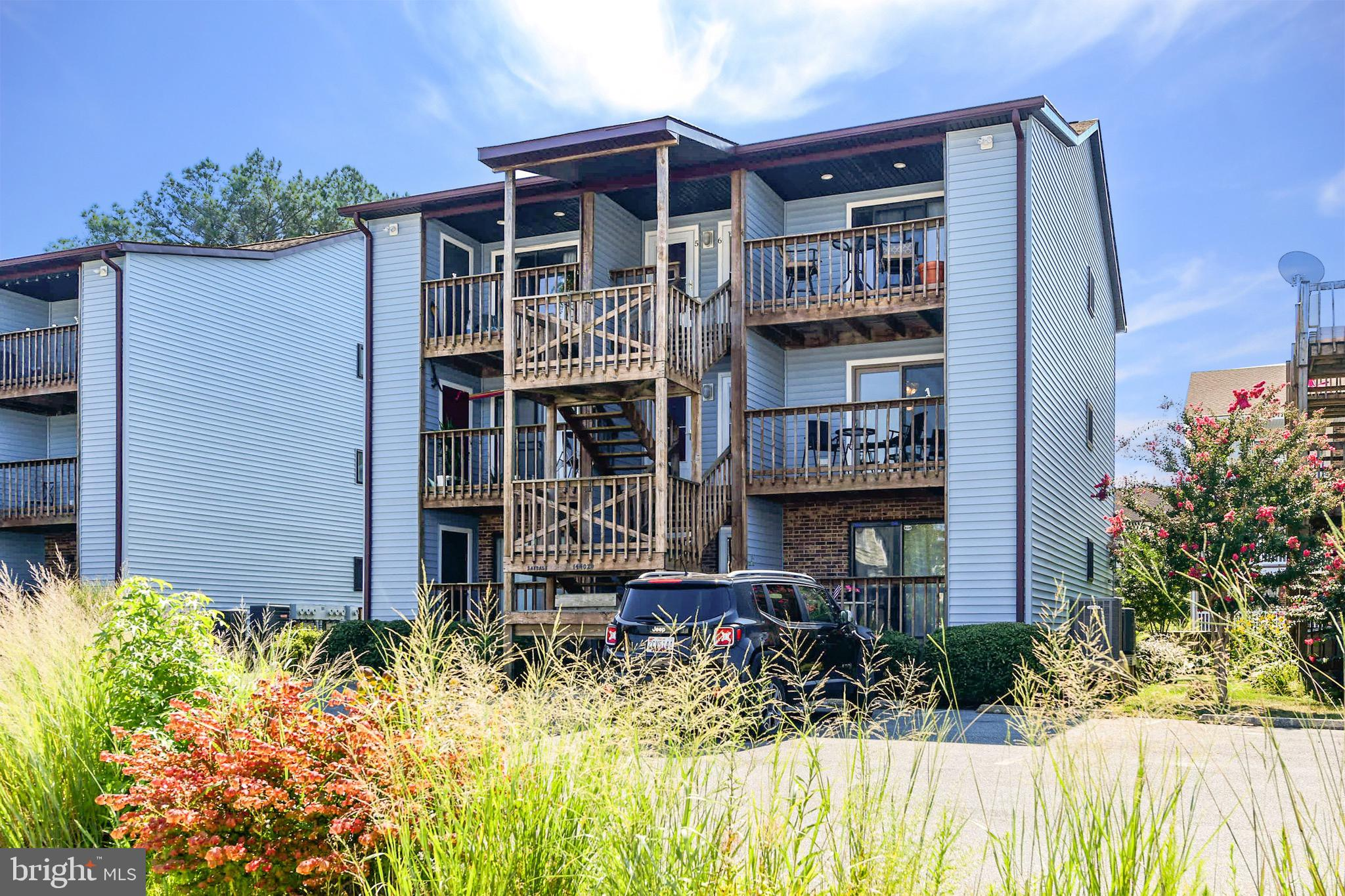 14402 JARVIS Ave #5B, Ocean City, MD, 21842