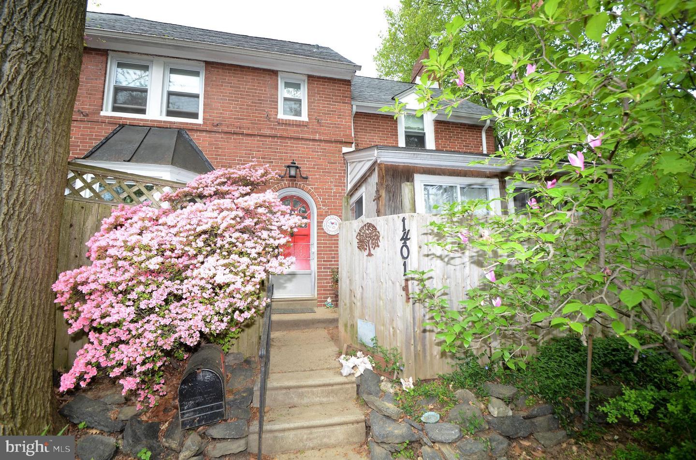1401 Westwood Lane Wynnewood, PA 19096