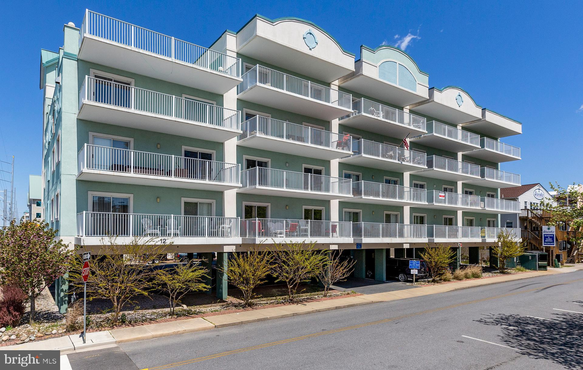 12 61ST STREET 204, OCEAN CITY, MD 21842