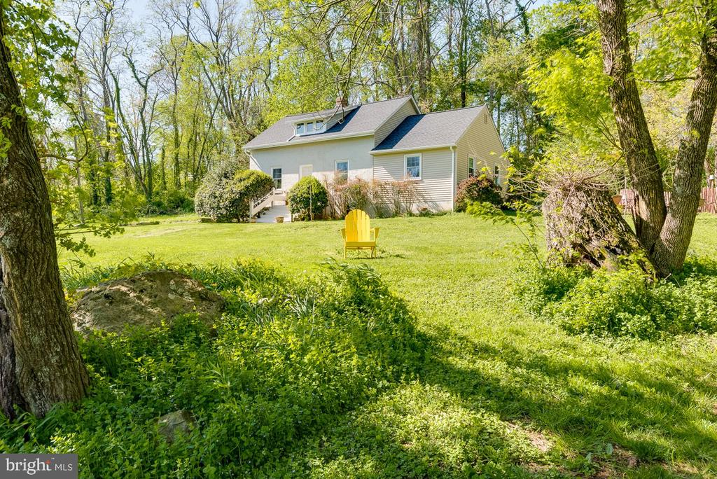 7058  JAMES MADISON HIGHWAY 20186 - One of Warrenton Homes for Sale
