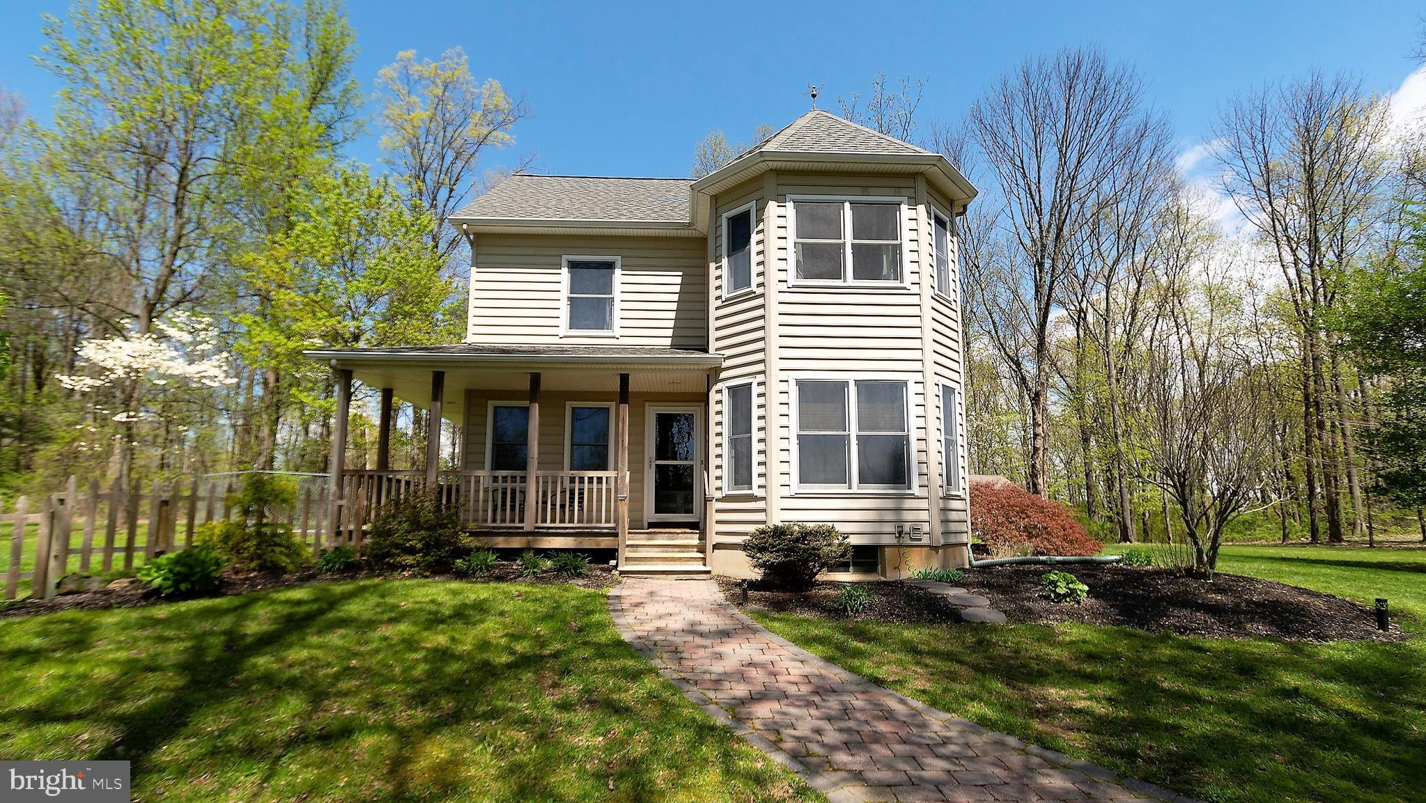 181 TOWNSHIP ROAD, MACUNGIE, PA 18062