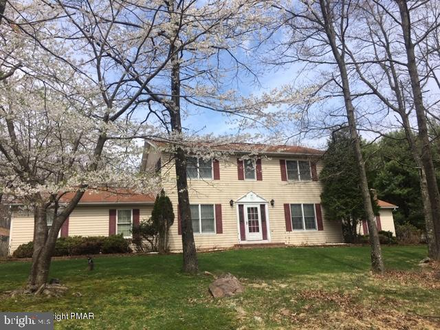229 PATTEN CIRCLE, ALBRIGHTSVILLE, PA 18210