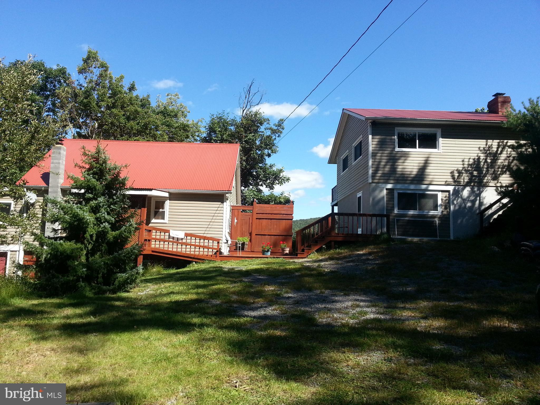 1870 Loop Road BUCK RIDGES, FRANKLIN, WV 26807