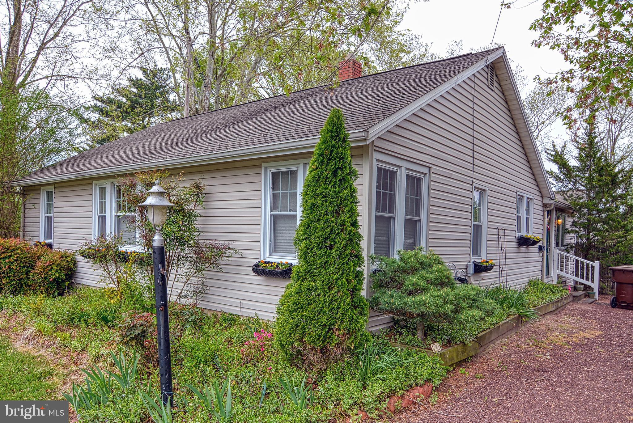 5614 GALESTOWN NEWHART MILL ROAD, GALESTOWN, MD 21659
