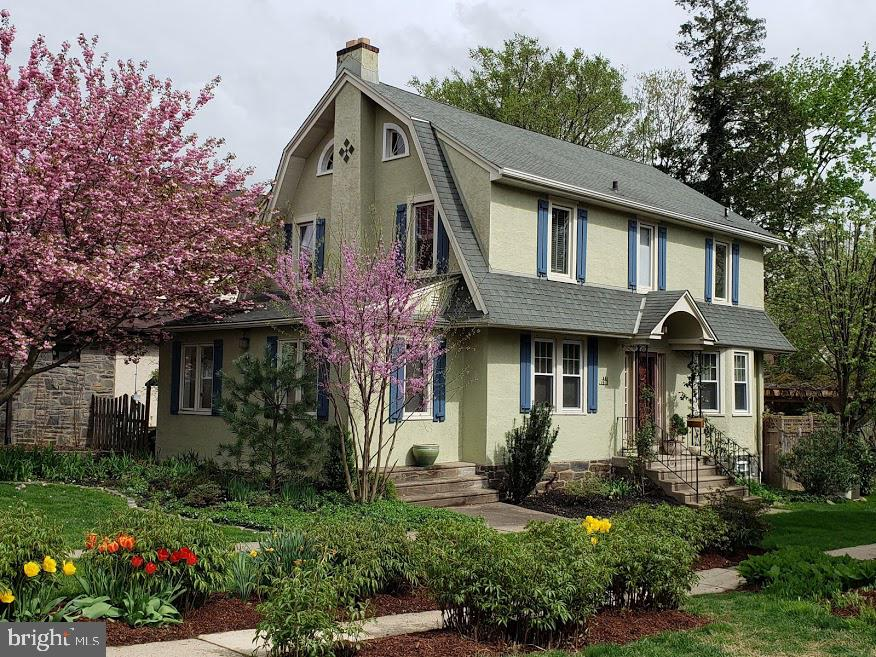 19 E CLEARFIELD ROAD, HAVERTOWN, PA 19083