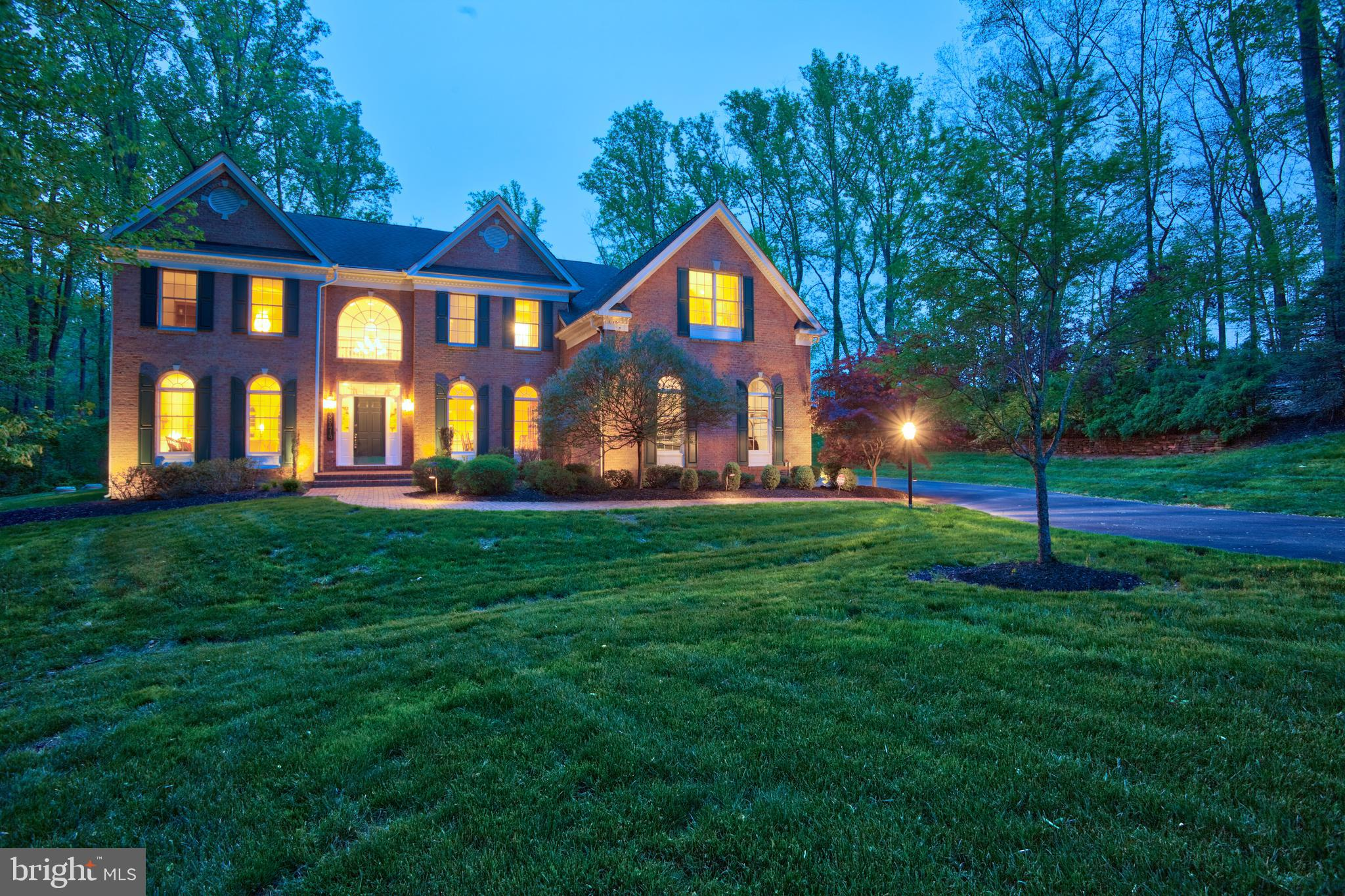 38419 WOODED HOLLOW DRIVE, HAMILTON, VA 20158