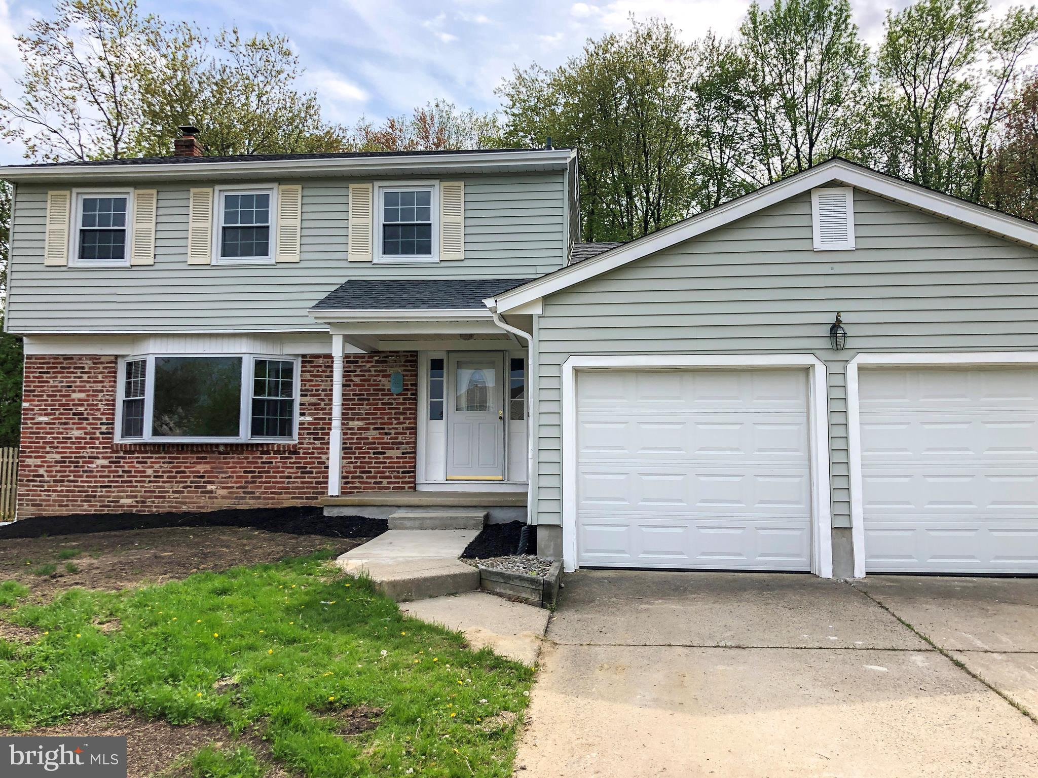 3 MILLBRIDGE ROAD, CLEMENTON, NJ 08021