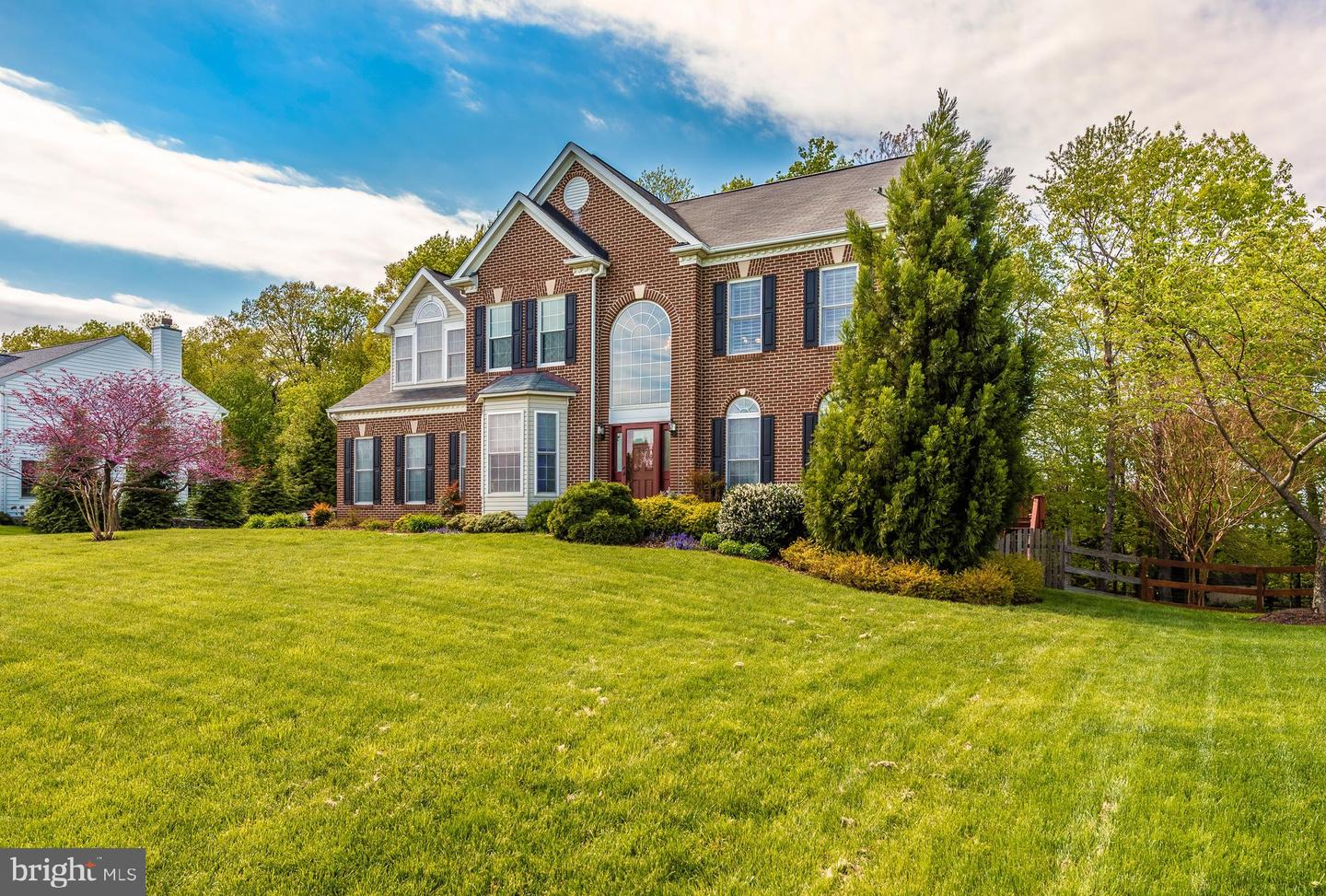 13684 Samhill Dr Mount Airy MD 21771