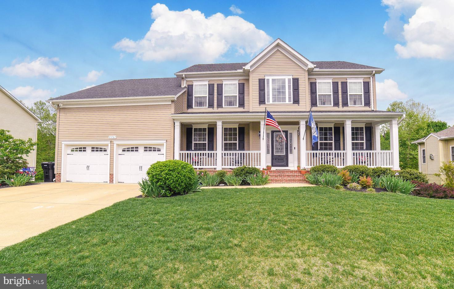 23767 COVENTRY DRIVE, LEONARDTOWN, MD 20650