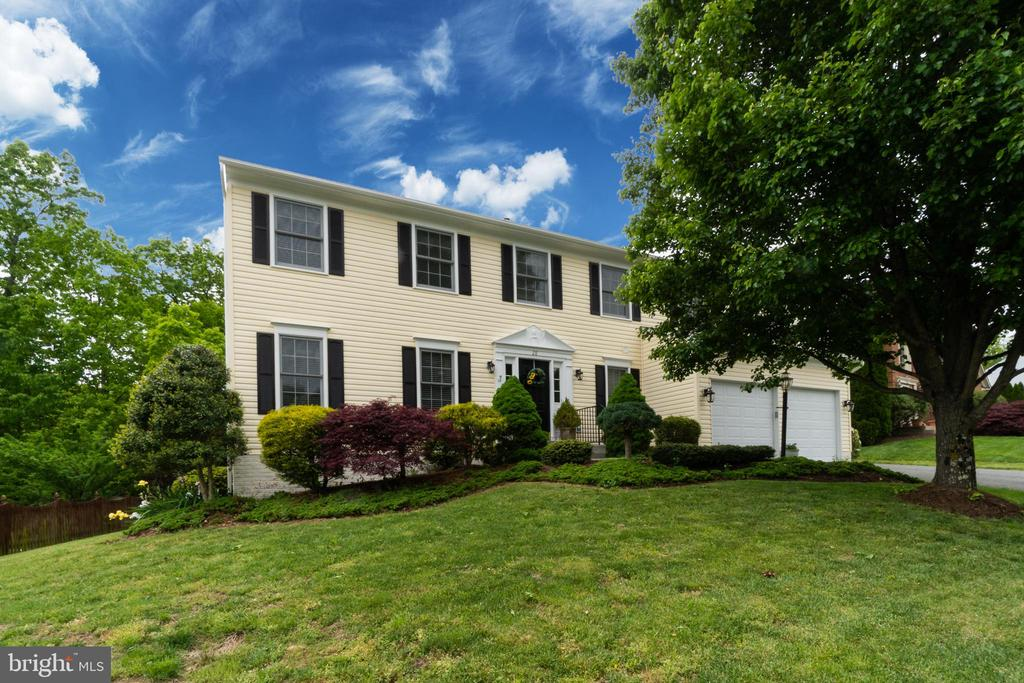 28 PALACE LANE, STAFFORD, VA 22554