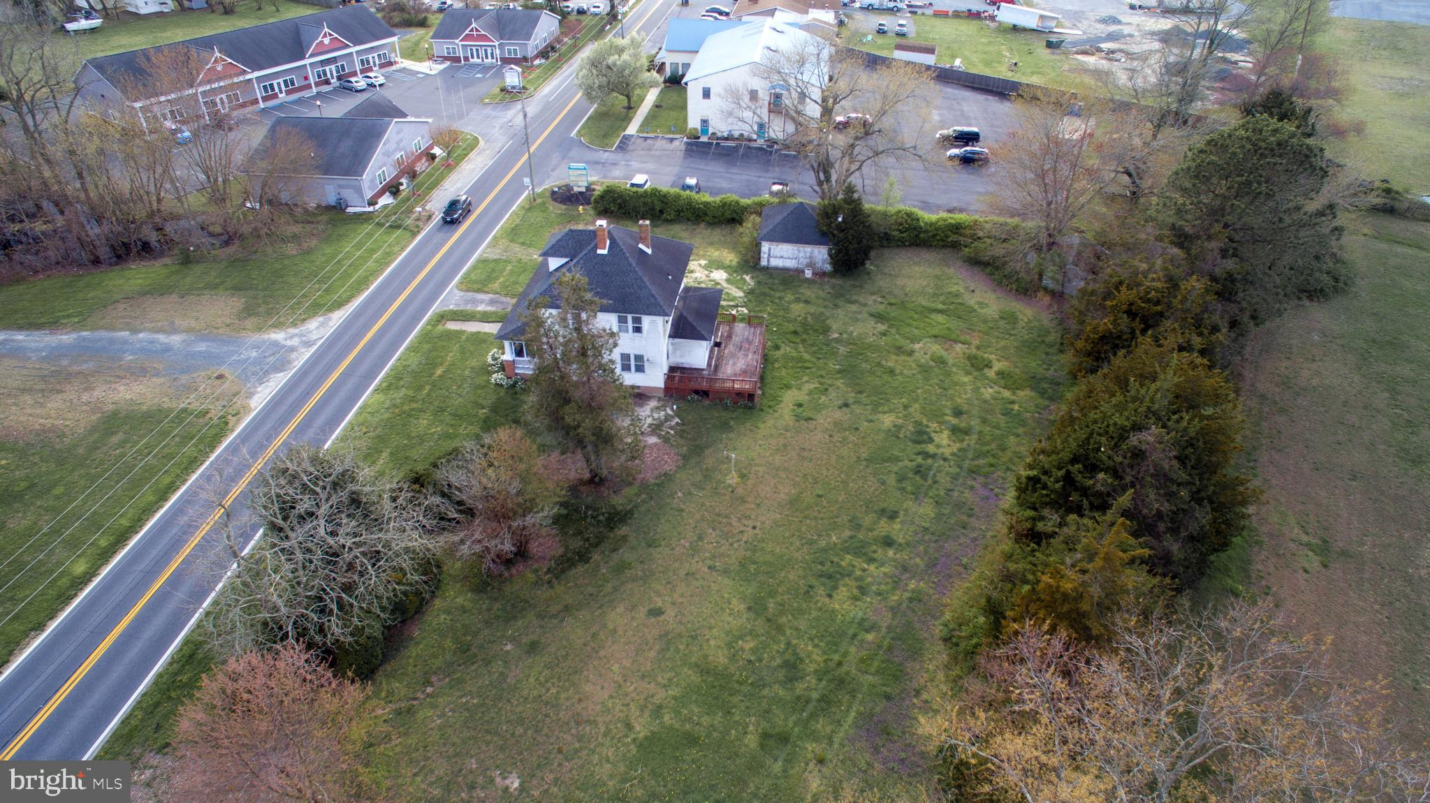 10035 OLD OCEAN CITY BOULEVARD, BERLIN, MD 21811