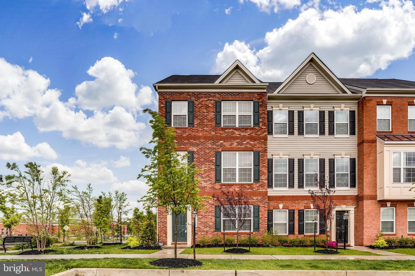 7154 Beaumont Pl Hanover MD 21076