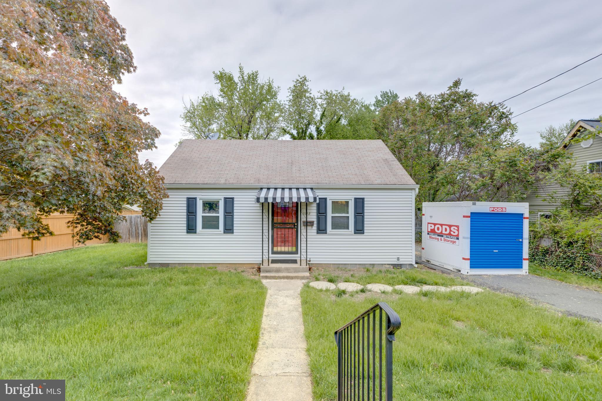 *Opportunity to Expand / Remodel / Build in an Incredible Location*Sold AS-IS but Inspections Welcomed*Huntington Metro 5-10 min Drive Away*Bus Stops on Burgundy Rd*Short Drive to Old Town Alexandria, National Harbor, Huntley Meadows Park*Easy Commute to D.C via GW Pkwy, Rt 1, I495* Convenient to Ft. Belvoir, DCA, Pentagon, Andrews AFB, Shops (Whole Foods, Wegmans, Target, Lowes, Home Depot), AMC Theater, Restaurants, etc* Walk to Elementary School* Updated Windows & Hot Water Heater*Crawl Space Professionally Water-Proofed*Addition = Family Room & Office Space*