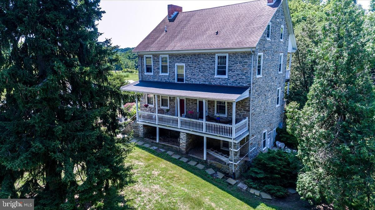 127 ABEL ROAD, WRIGHTSVILLE, PA 17368
