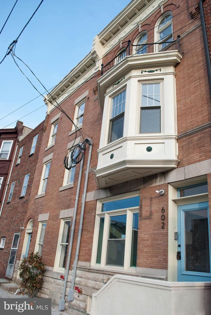 602 E Girard Avenue UNIT #3 Philadelphia, PA 19125