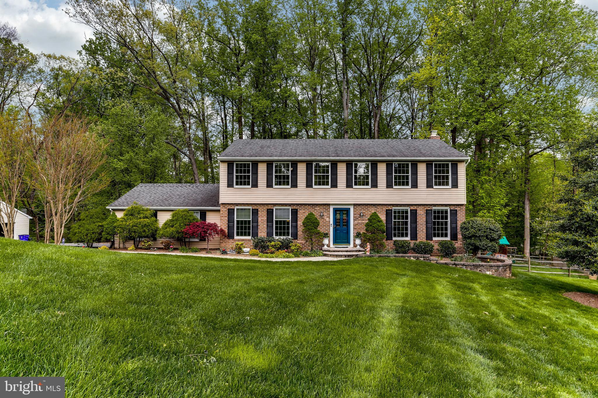 9903 FOXHILL COURT, ELLICOTT CITY, MD 21042