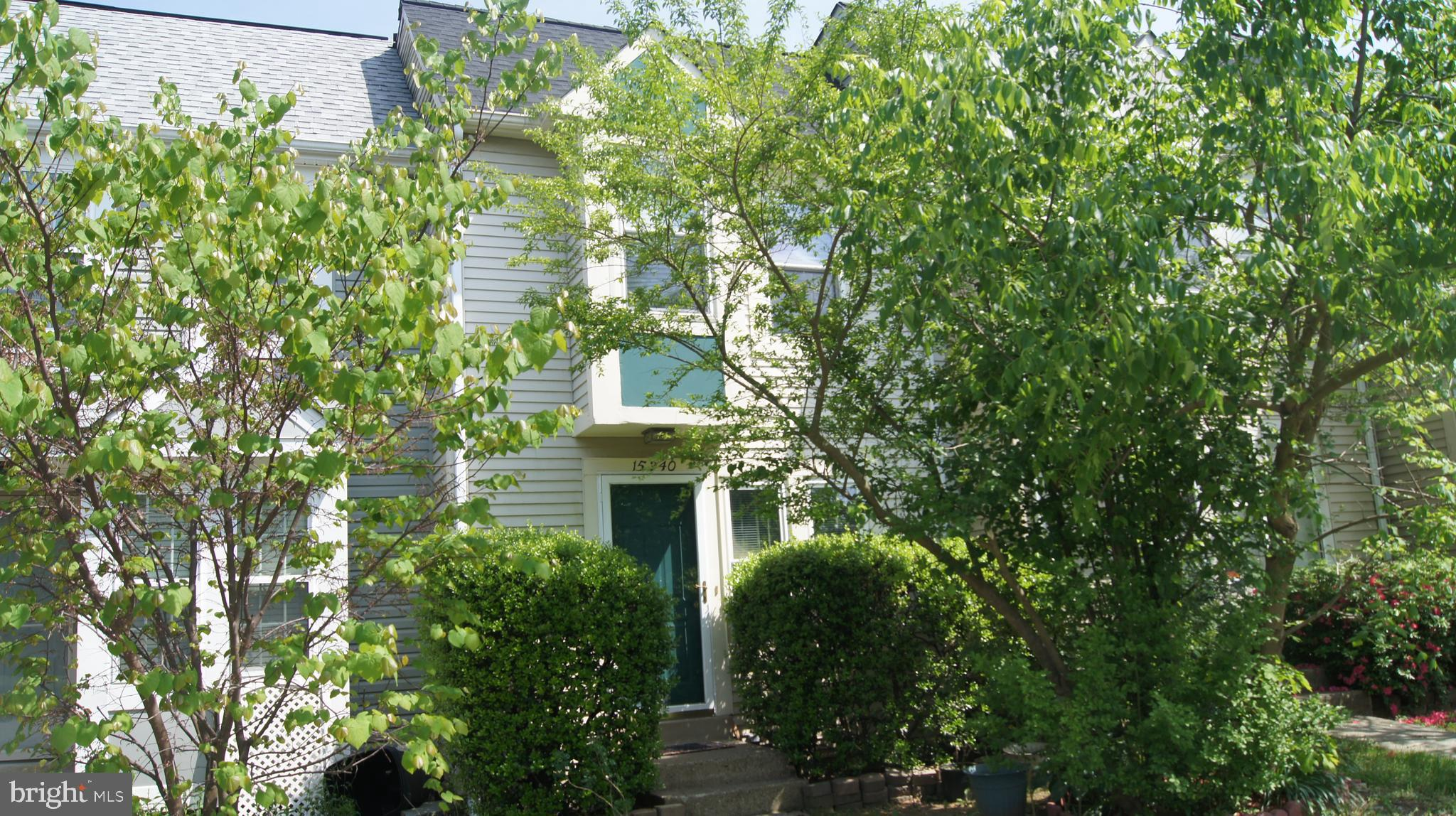 As-is 2 bedroom 2 bathroom townhouse in Rippon Landing. Roof and water heater replace in 2018 Priced to sell. 1 Year 2-10 Home Buyer Warranty included.