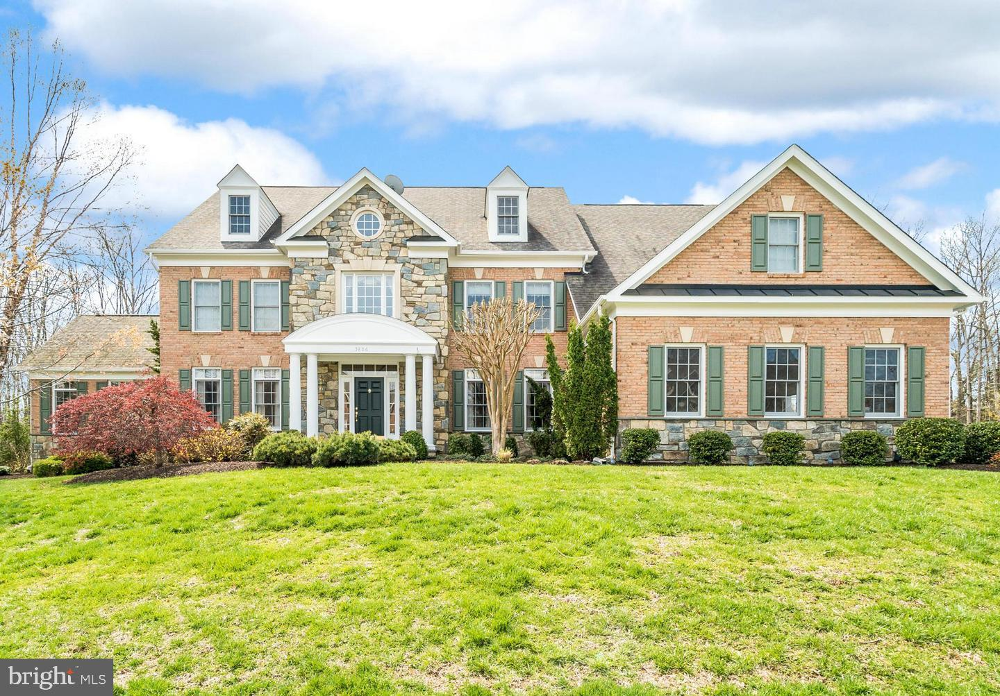 5806 RIDINGS MANOR PLACE, CENTREVILLE, VA 20120