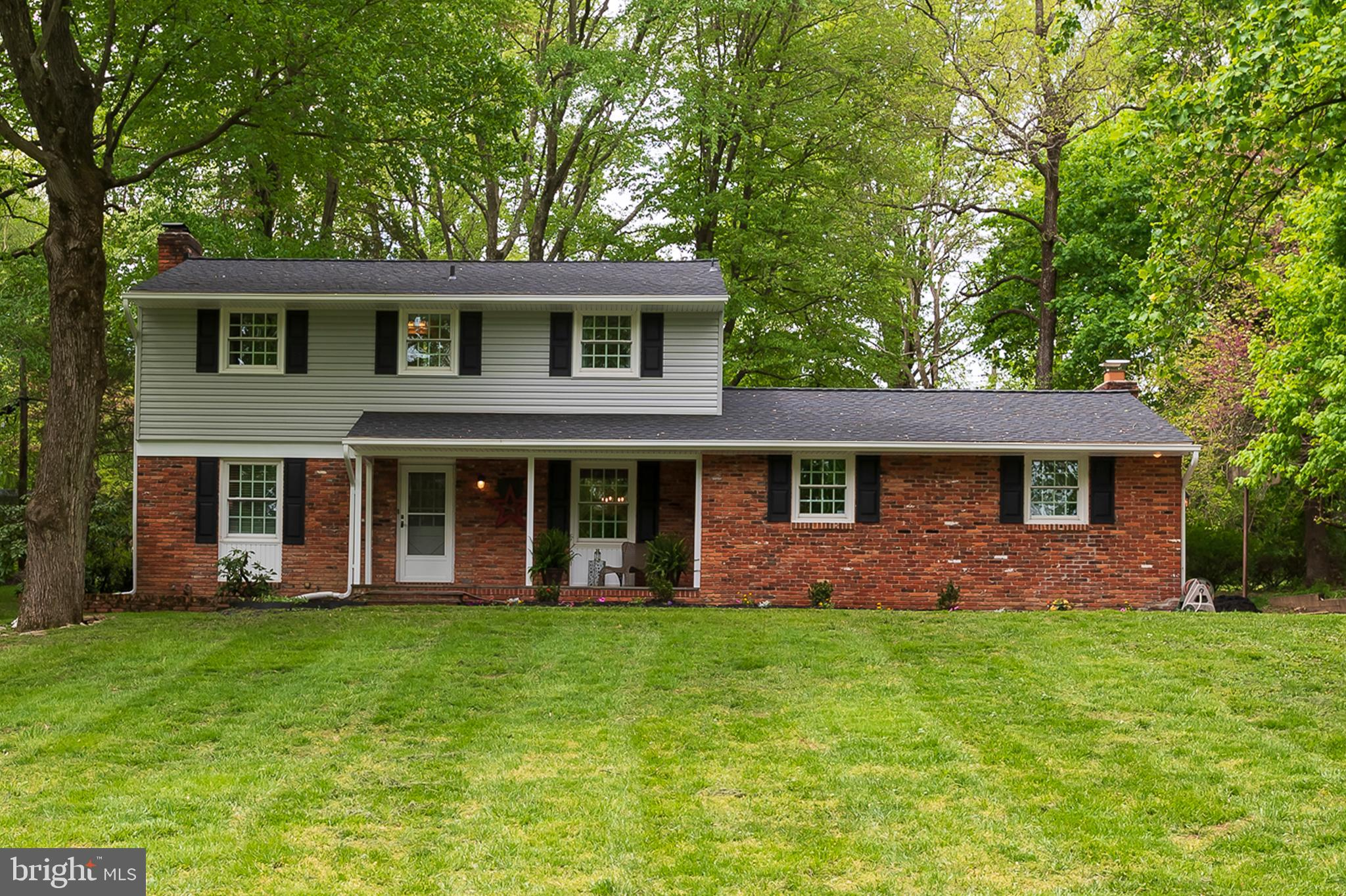 10041 EVERGREEN AVENUE, COLUMBIA, MD 21046