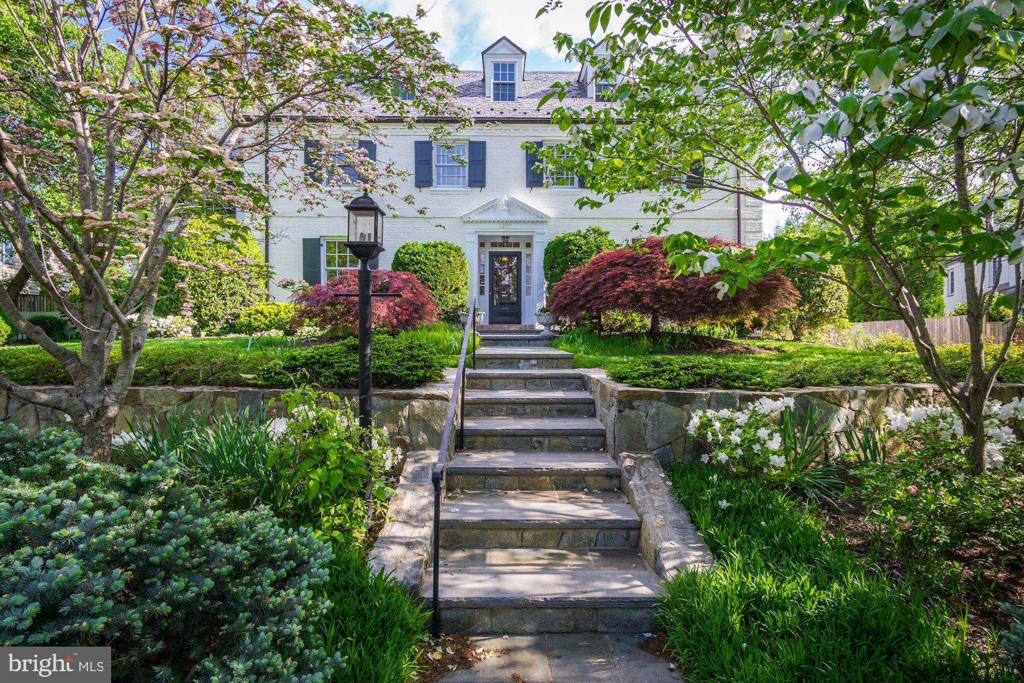 5207 NORWAY DRIVE, CHEVY CHASE, MD 20815