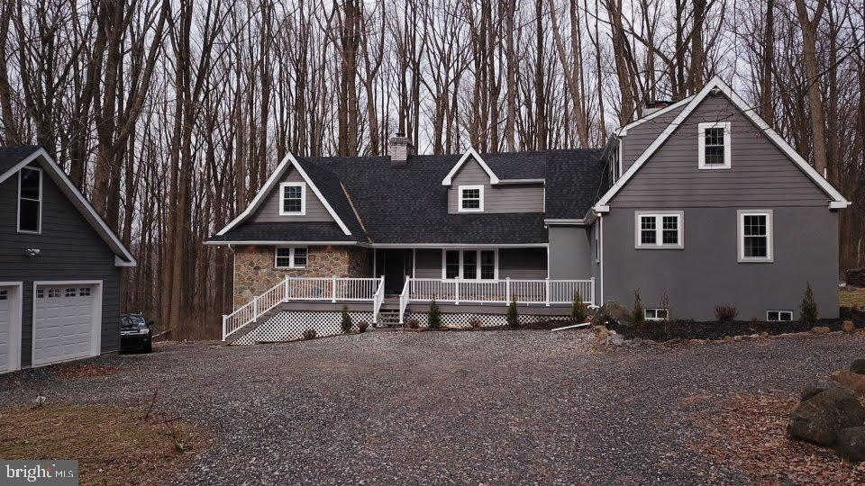75 OLD ORCHARD LANE, CHADDS FORD, PA 19317