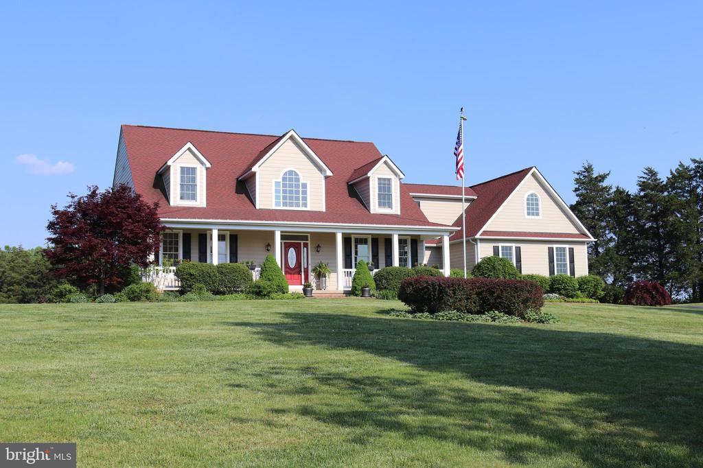 10377  GREEN ROAD, Fauquier County, Virginia