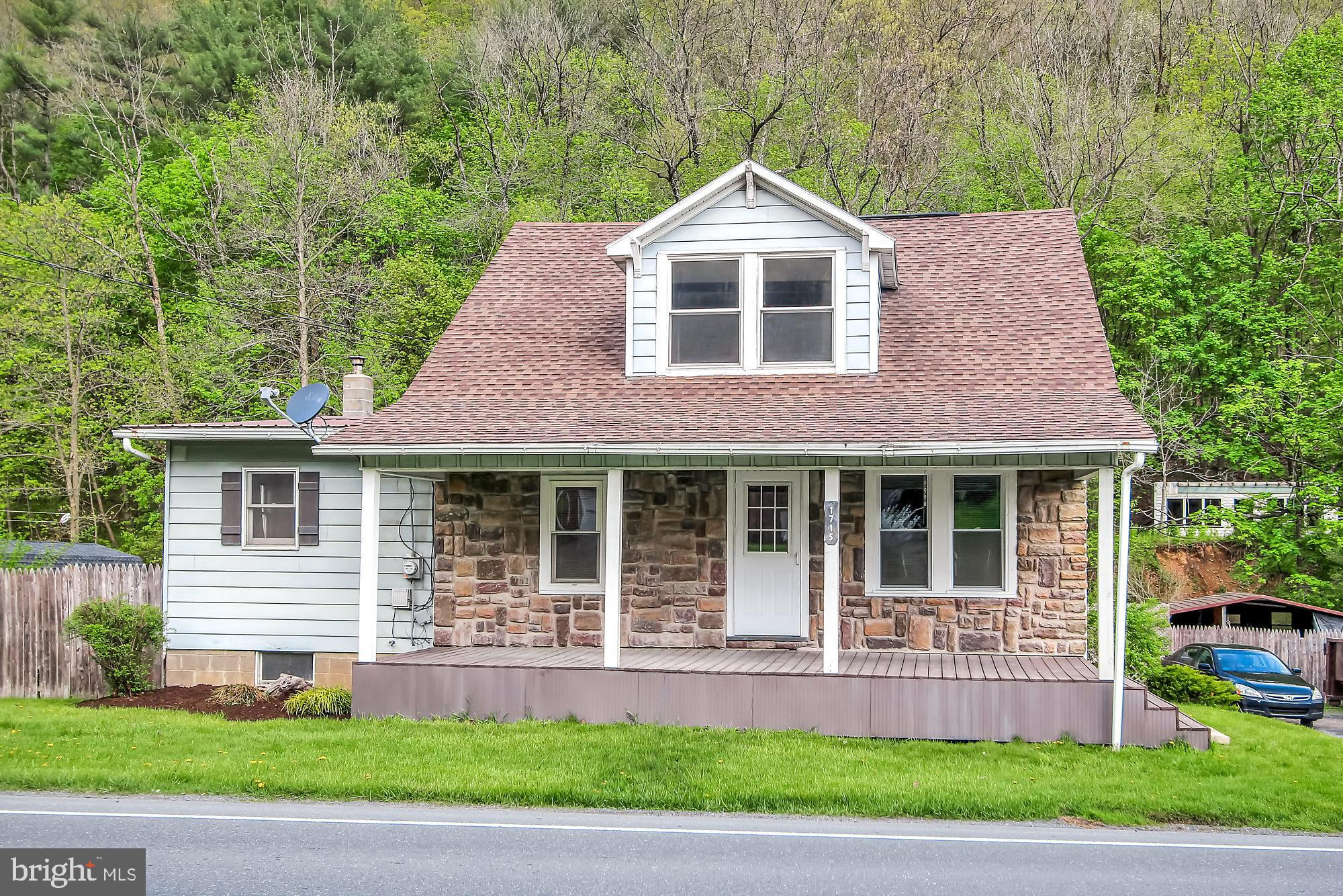 1715 ROUTE 225, HERNDON, PA 17830