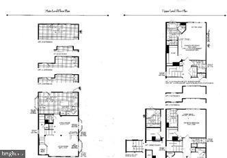 8406 Chaucer House Ct Lorton VA 22079