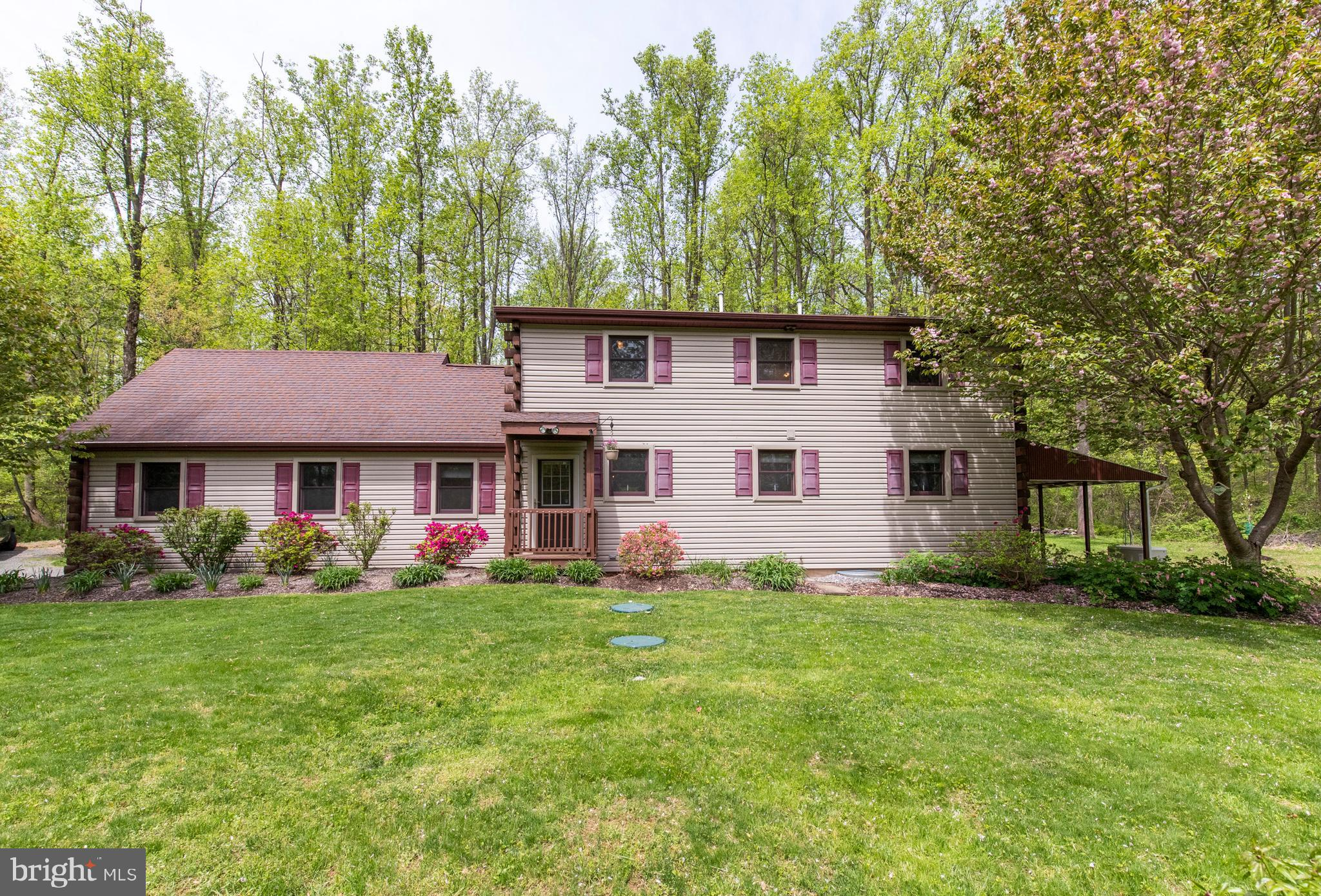 36 HOPEWELL ROAD, ELVERSON, PA 19520