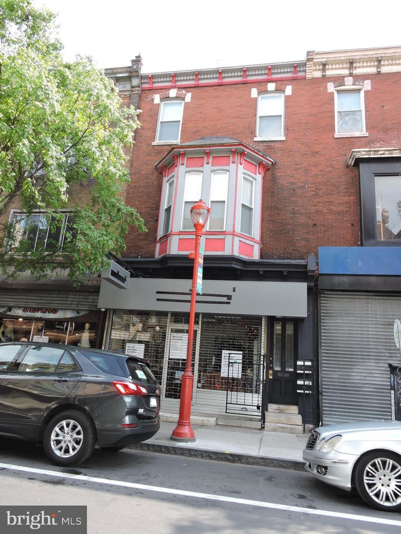 322 South Street UNIT A Philadelphia, PA 19147