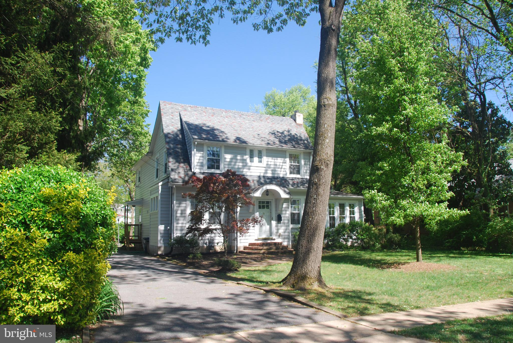117 FOREST DRIVE, CATONSVILLE, MD 21228