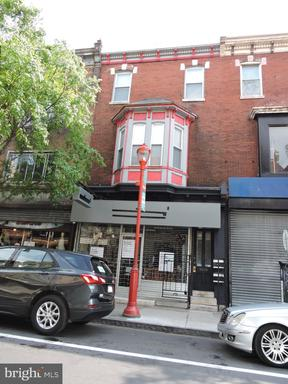 Property for sale at 322 South St #B, Philadelphia,  Pennsylvania 19147