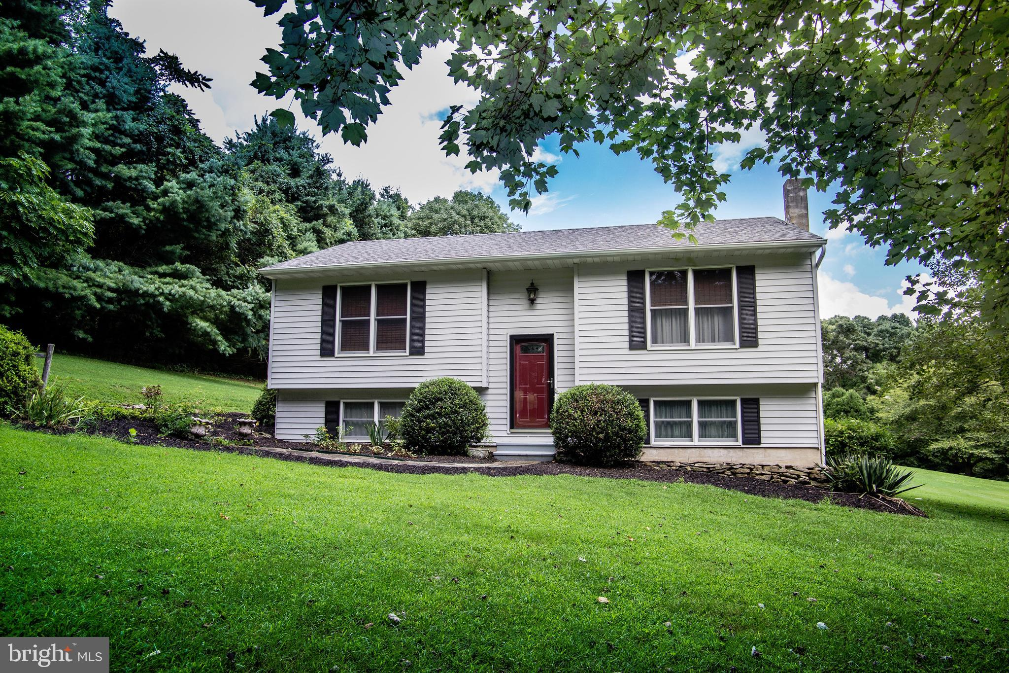 1761 DOCTOR JACK ROAD, CONOWINGO, MD 21918
