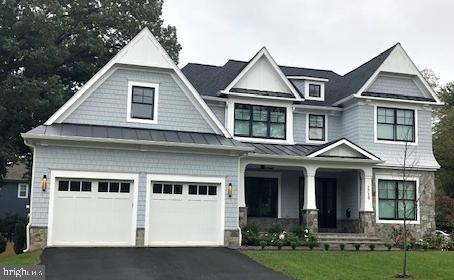 BUILD TO SUIT IN LANGLEY HIGH SCHOOL DISTRICT *** New Construction with Similar Look and Style of the Home pictured can be built or meet with Joy Custom Design Build to discuss your vision.  Existing Pool can be removed or saved.